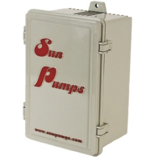 Sun Pumps PCC-240-BLS-M2 Solar Pump Controller