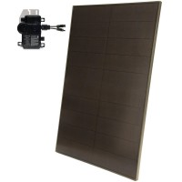 Solaria PowerXT-350R-AC Solar Panel