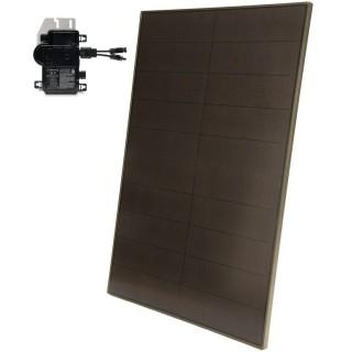 Solaria PowerXT-350R-AC Solar Panel