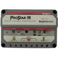 Morningstar PS-15 ProStar Charge Controller
