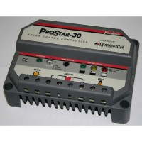 Morningstar PS-30 ProStar Charge Controller
