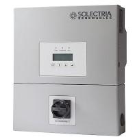 Solectria PVI 3800TL Inverter