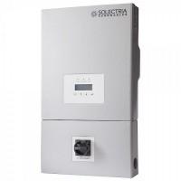 Solectria PVI 6600TL Inverter
