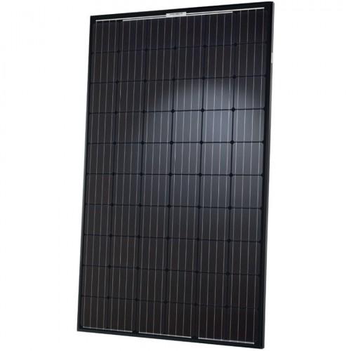 Hanwha Q Cells Q Peak Blk G4 1 290 Solar Panel Res Supply