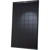 Hanwha Q CELLS Q.PEAK BLK-G4.1 295 Solar Panel