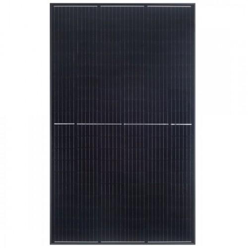 Hanwha Q Cells Q Peak Duo Blk G5 315 Solar Panel Res Supply
