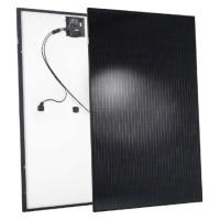 Hanwha Q CELLS Q.PEAK DUO BLK-G6+/AC 340 Solar Panel