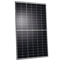 Hanwha Q CELLS Q.PEAK DUO-G7 330-PT Solar Panel Pallet