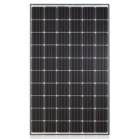 Hanwha Q CELLS Q.PEAK-G4.1 300 Solar Panel