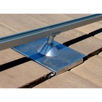 Quick Mount PV QMFTM A 1 Specialty Flat Tile Mount