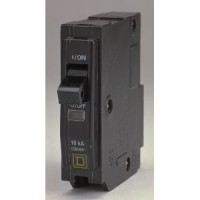 Square D QO120 Circuit Breaker