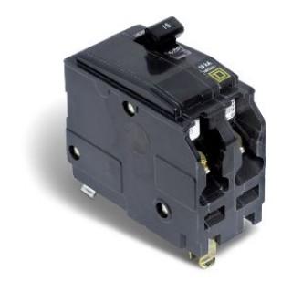 Square D QO215 Circuit Breaker