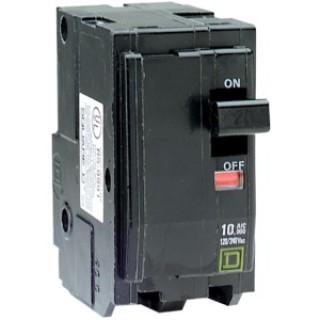 Square D QO220 Circuit Breaker
