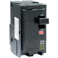 Square D QO240 Circuit Breaker