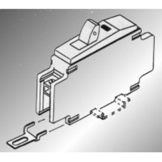 Square D QOU160 Miniature Circuit Breaker
