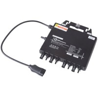 APsystems QS1 4-Module Microinverter