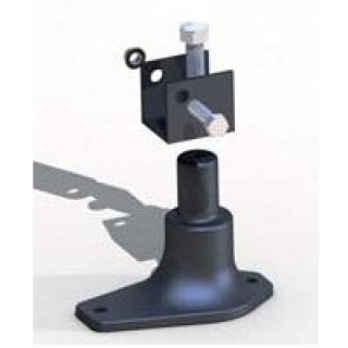 Heliodyne RACK 000 007 Rear Flange Foot Kit