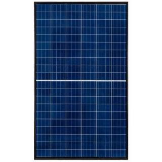REC TwinPeak 2 REC290TP2-BLK-PT Solar Panel Pallet