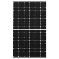 REC Alpha REC375AA-PT Solar Panel Pallet