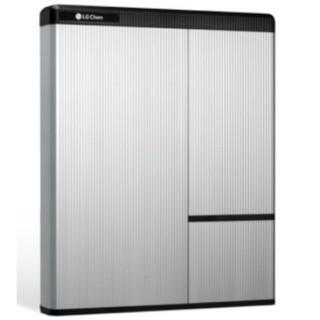 LG Chem RESU10H-C HV Battery