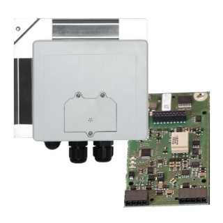 SMA ROOFCOMMKIT-P2-US TS4 Rooftop Communication Kit