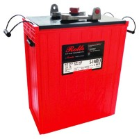 Surrette Rolls S-1400EX Flooded Battery