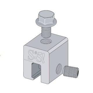 S-5! S-5-E Mini Clamp