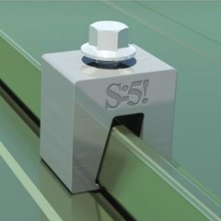 S-5! S-5-N Mini Clamp