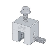 S-5! S-5-U Mini Clamp Universal Fit