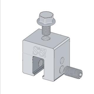 S-5! S-5-U Mini Clamp Universal Fit