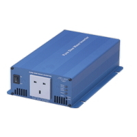 Samlex S600R-148 Pure Sine Wave Inverter