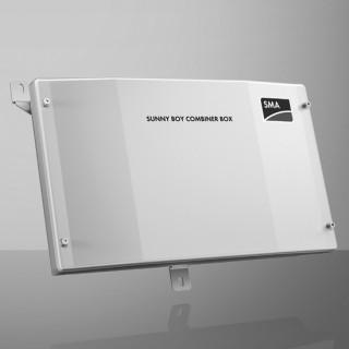 SMA SBCBTL6-10 Combiner Box