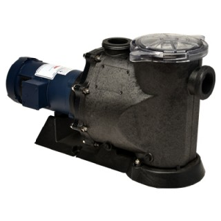 Sun Pumps SCP 85-35-180 LV Solar Pool Pump