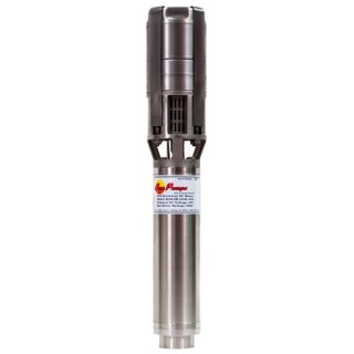 Sun Pumps SCS 150-37-240 BL Solar Submersible Pump