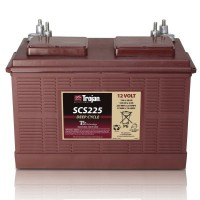 Trojan Battery SCS225 Flooded Battery