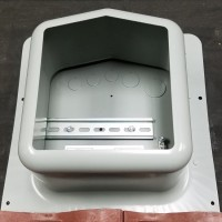 SolaDeck SD-0760-41 AD Flashed Enclosure