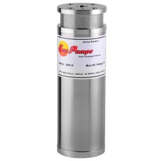 Sun Pumps SDS-D-228 Solar Submersible Pump