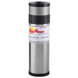 Sun Pumps SDS-T-128 Solar Submersible Pump