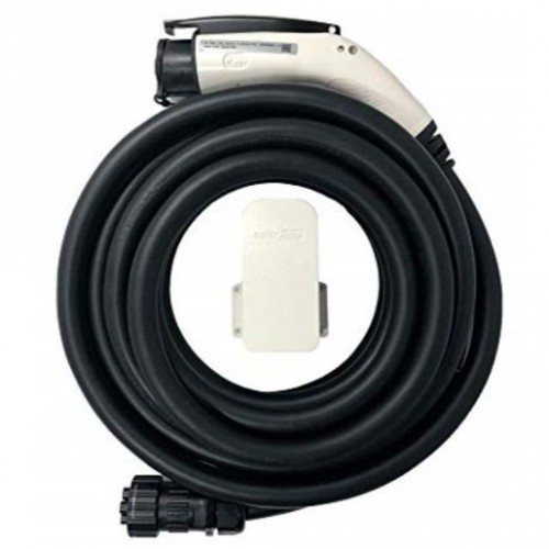 Solaredge Se Ev Kit 25j40 1 Hd Wave Ev Charging Cable