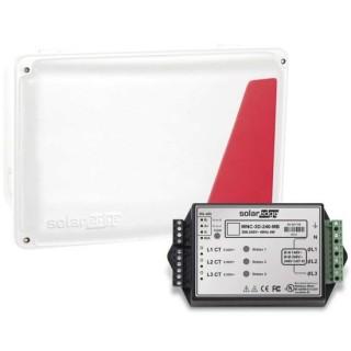 SolarEdge SE-MTR240-0-000-S2 Electricity Meter