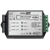 SolarEdge SE-MTR240-2-200-S1 Electricity Meter