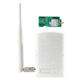 SolarEdge SE-ZBGW-B-S1-NA Wireless ZigBee Kit