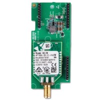 SolarEdge SE-ZBSLV-B-S1-NA ZigBee Wireless Plug-In