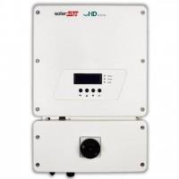 SolarEdge SE10000H-US000NNC2 HD-Wave Inverter with RGM