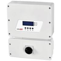 SolarEdge SE6000H-US000NNC2 HD-Wave Inverter with RGM