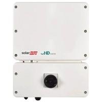 SolarEdge SE7600H-US000BNC4 HD-Wave Inverter with RGM