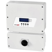 SolarEdge SE7600H-US000NNC2 HD-Wave Inverter with RGM
