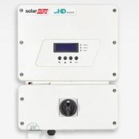 SolarEdge HD-Wave SE7600H-US000NNV2 EV Charging Inverter
