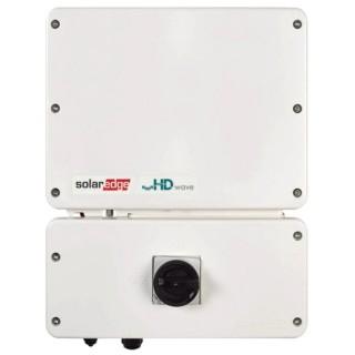 SolarEdge SE7600H-USS3BBC14 Energy Hub Inverter