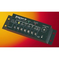 Morningstar SL-10L-12V SunLight Charge/Lighting Controller